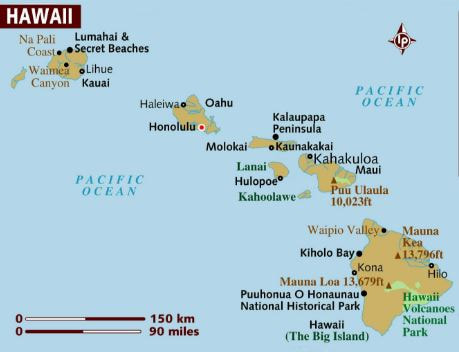 Best Car Rental Company In Hawaii Compare New Zealand