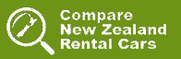 Compare New Zealand Rental Cars | Cheap Hire Cars New Zealand | Discount Car Rentals
